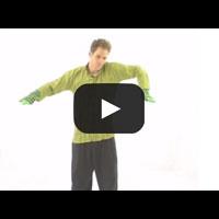 Image to: The Arm Wave — Волна руками