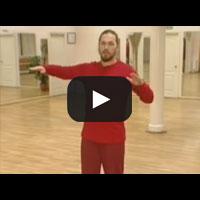 Image to: Обучающее видео по Electric Boogie