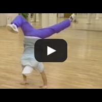 Image to: Обучающее видео по Powermove
