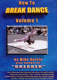 Image to: Видео уроки брейк-данса — «How To Breakdance»