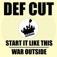 Image to: Def Cut — Start It Like This [EP]