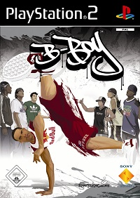 Image to: B-Boy The Game [PlayStation 2]