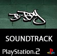 Image to: Музыка из игры B-Boy The Game [PS2]