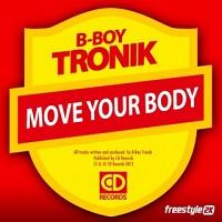 Image to: B-Boy Tronik — Music Pack