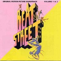 Image to: Музыка из фильма «Beat Street» (Beat Street Soundtrack)