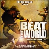 Image to: Музыка из фильма «Зажечь Мир» (Beat The World Soundtrack)