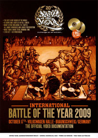 Image to: Battle Of The Year 2009