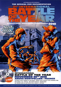 Image to: Battle Of The Year 2010