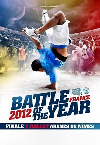 Image to: Battle Of The Year 2012