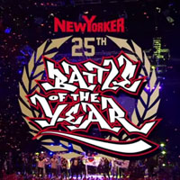 Image to: Battle Of The Year 2014