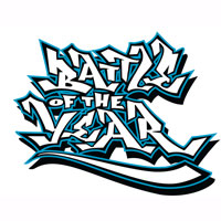 Image to: BOTY collection (с 1995 по 2008 Battle Of The Year)