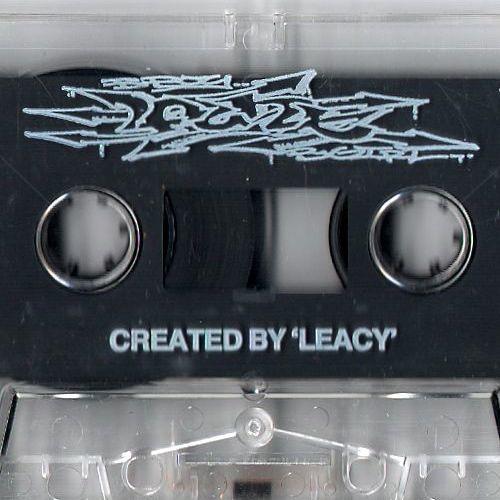 Image to: Break DJ Leacy — B.BOY B.GIRL FUNK (1996)