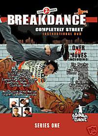 Image to: Учебный DVD — Click2Dance Completely street vol. 2