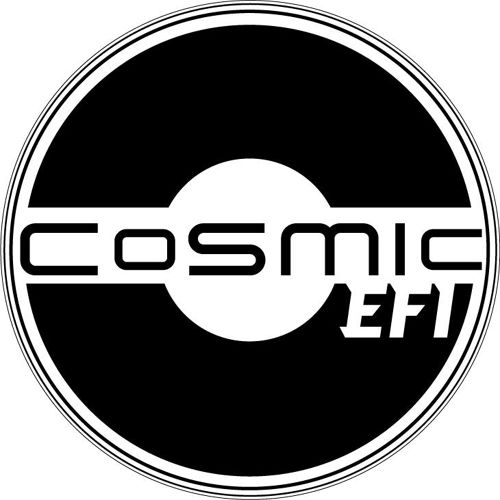 Image to: Cosmic EFI — B-Boy Breaks Tracks (2013 — 2015)