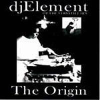 Image to: DJ Element — The Origin (Mixtape)