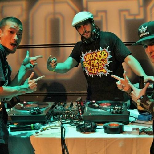Image to: DJ FLEG — Classic Breaks Mix Vol.1