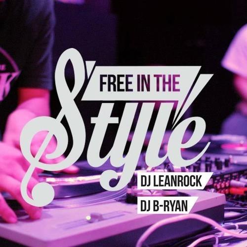Image to: Dj Lean Rock & Dj B Ryan — Free In The Style