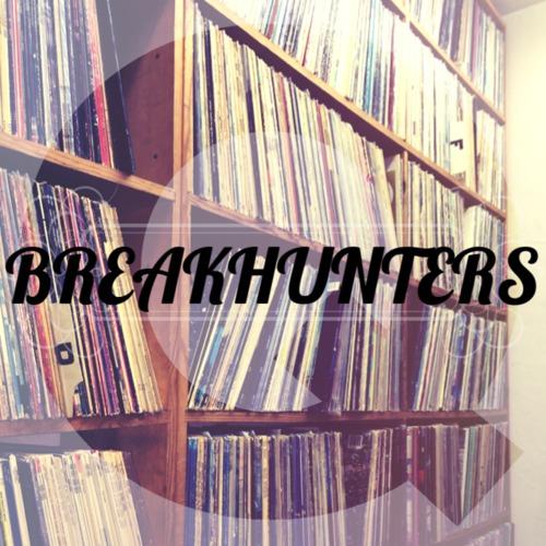 Image to: DJ Quantum — Breakhunters