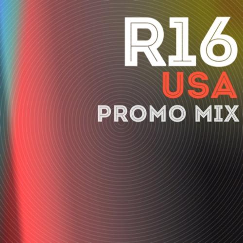 Image to: Dj Quantum — R-16 USA Promo Mixtape