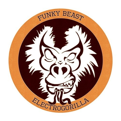 Image to: ElectroGorilla — Funky breaks for B-Boys & B-Girls