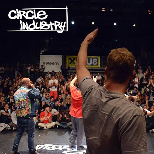 Image to: Mr. And-7 — Circle Industry Mini-Mix 2015