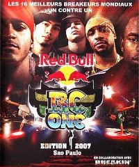 Image to: Red Bull BC One 2007