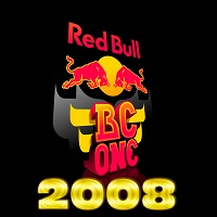 Image to: Red Bull BC One 2008