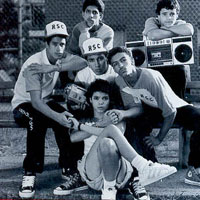 Image to: Rock Steady Crew