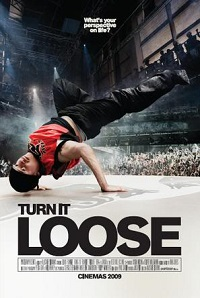 Image to: Turn It Loose (документальный фильм про Red Bull BC One)