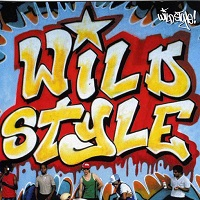 Image to: Wild Style — 25th Anniversary Edition Soundtrack