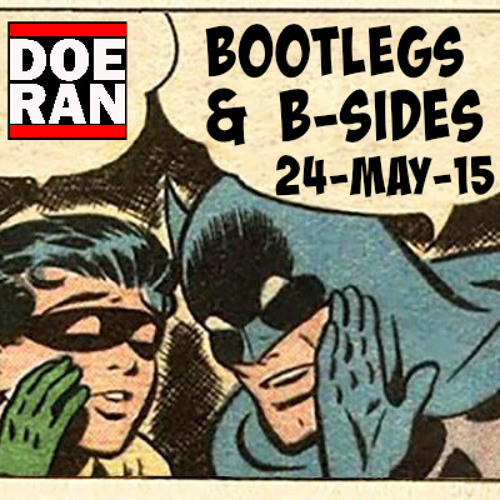 Image to: Doe-Ran — Bootlegs & B-Sides [24-May-2015]
