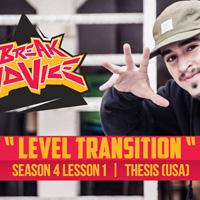 Image to: Break Advice — 1 урок (4 сезон): Level Transitions