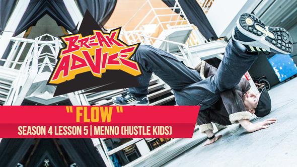 Image to: Break Advice — 5 урок (4 сезон): Flow