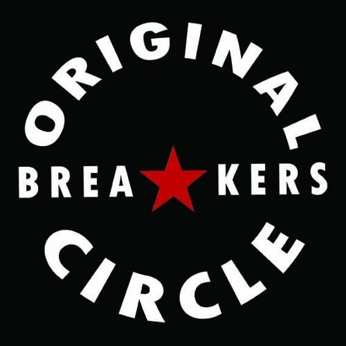 Image to: Dj Legioner — Original Breakers Circle 2015