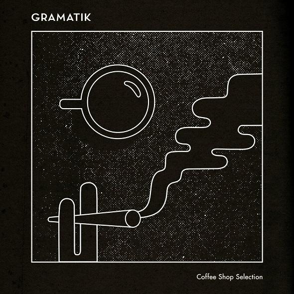 Image to: Gramatik — Coffee Shop Selection
