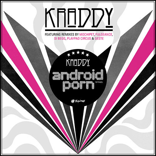 Image to: Kraddy — Android Porn Remixes