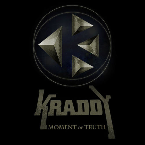 Image to: Kraddy — Moment of Truth [EP]