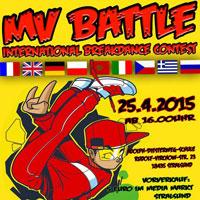 Image to: MV Battle 2015