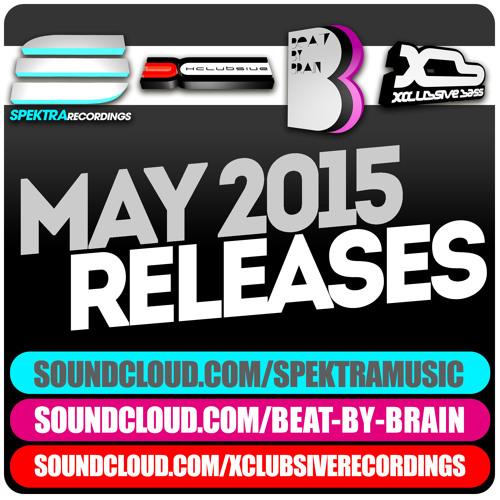 Image to: Spektra Music — Майские релизы 2015