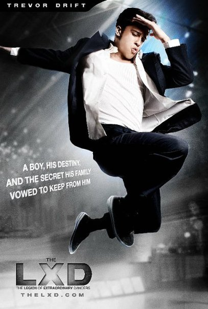 Image to: The LXD — Легион Выдающихся Танцоров (1 сезон)