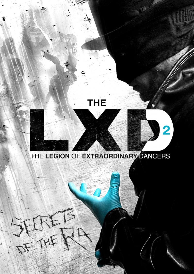 Image to: The LXD — Легион Выдающихся Танцоров (2 сезон)