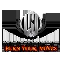 Image to: World Powermoves Series 2015