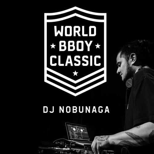 Image to: DJ Nobunaga — World BBoy Classic 2015