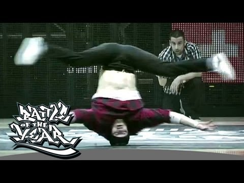 Image to: Battle Of The Year 2011 DVD Teaser