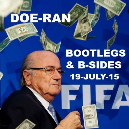 Image to: Doe-Ran — Bootlegs & B-Sides [19-July-2015]