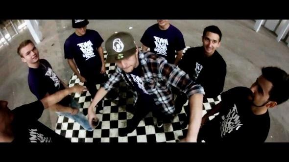 Image to: Funk Rockass Promo 2011