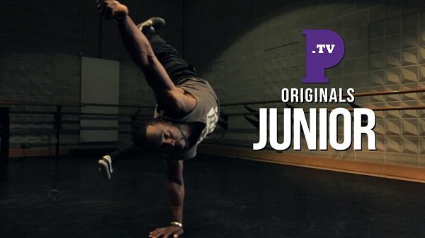 Image to: Junior — ProDance Originals