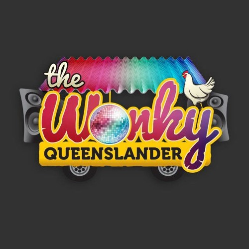 Image to: The Wonky Queenslander Launch Party Mix