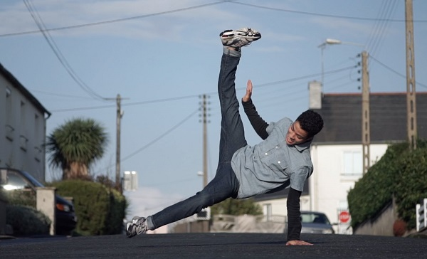 Image to: BBOY CRI6 for Hip Hop New School Quimper — YAKfilms