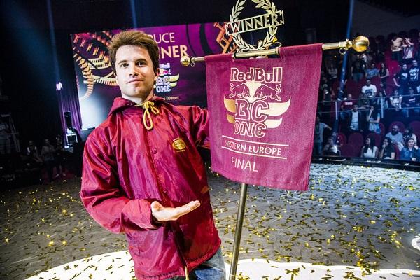 Image to: Западная Европа коронует нового чемпиона — Bruce Almighty